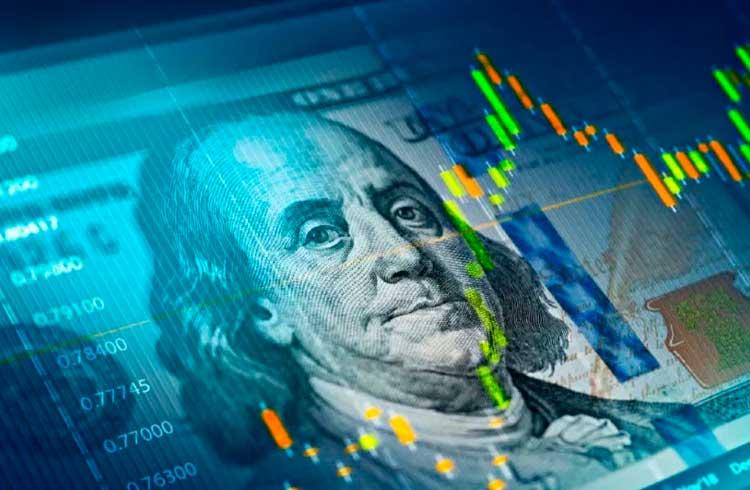 Dólar Digital: EUA investe na criação de carteira digital