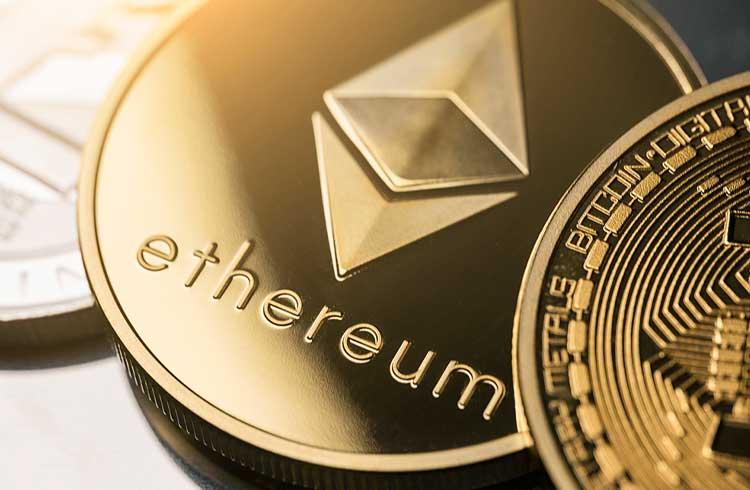 Ethereum fica volátil com vencimento de R$ 900 milhões em opções