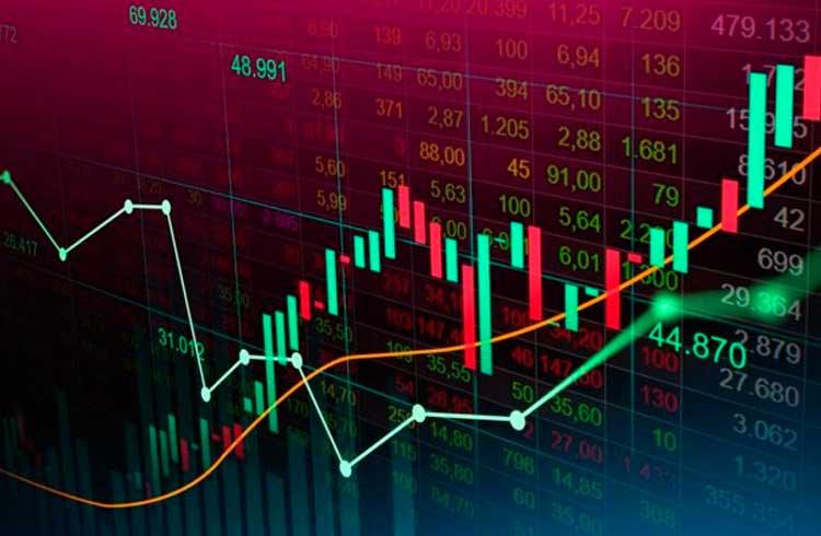Exchange brasileira atinge marca de R$ 15 bilhões negociados