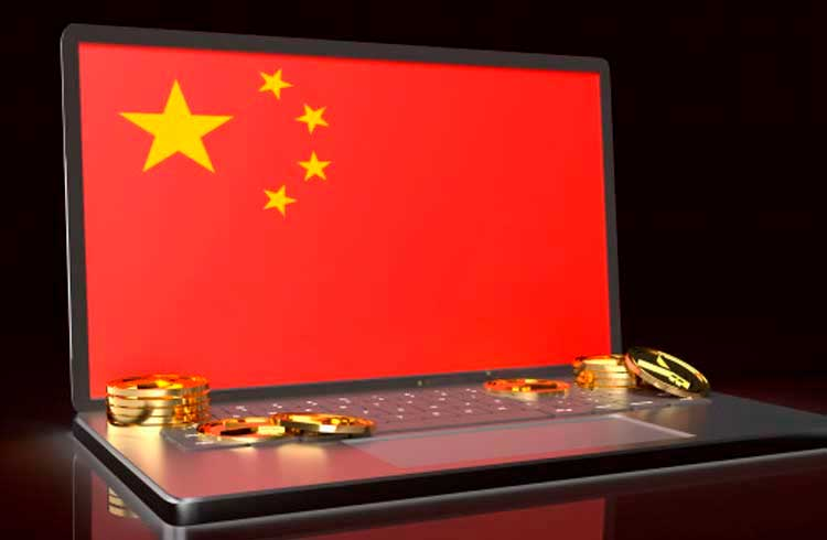 Moeda digital da China tem rede congestionada com número de usuários