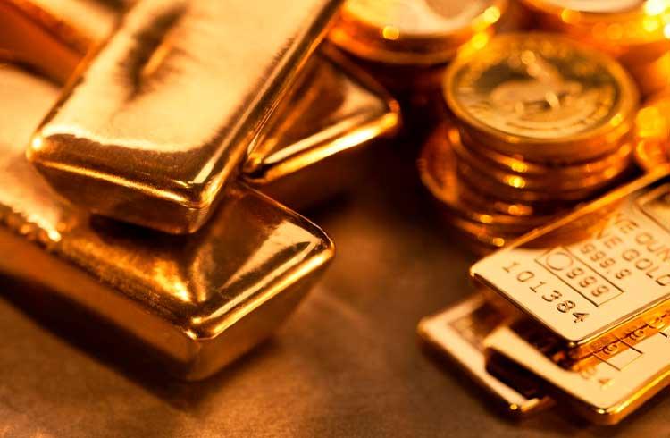 Ouro não é confiável como ativo de proteção, afirma especialista
