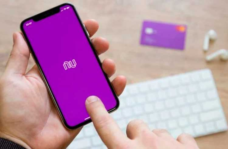 PIX: Nubank libera cadastro para clientes