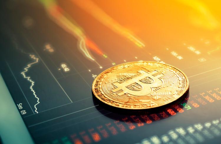 Queda do Bitcoin é vista como oportunidade de compra, apontam dados