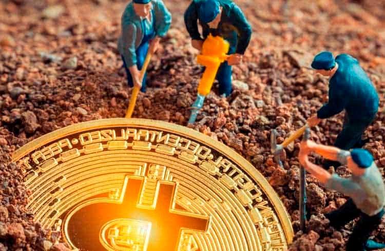 Tá acabando: apenas 11% do Bitcoin resta a ser minerado