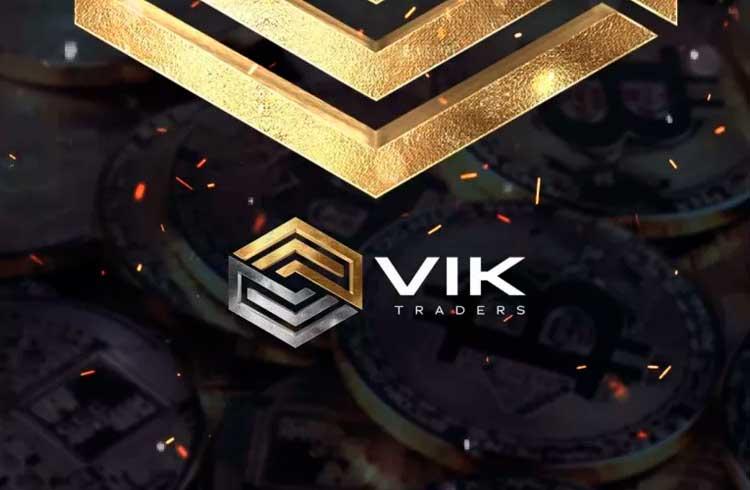 Vik Traders: o que aconteceu com essa suposta pirâmide de Bitcoin?