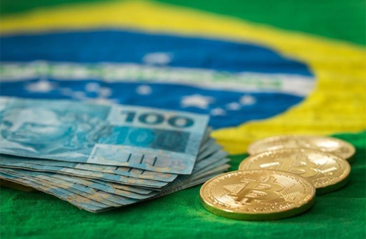 Bitcoin se aproxima dos R$ 69.000; Máxima histórica está próxima