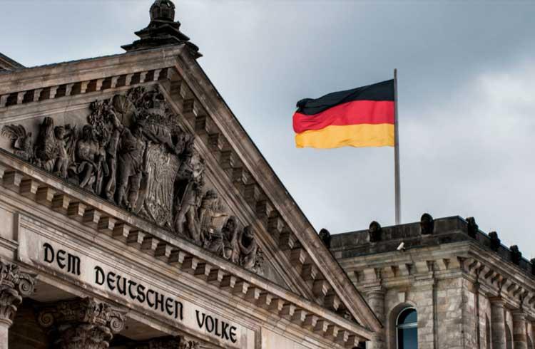Banco Central da Alemanha escolhe altcoin pouco conhecida para utilizar