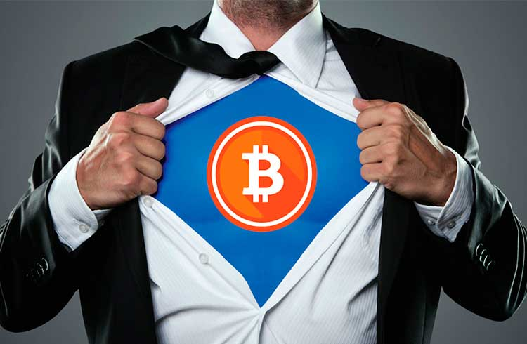 Bancos lavaram mais de US$ 2 trilhões e ninguém vai preso! Bitcoin não é o vilão