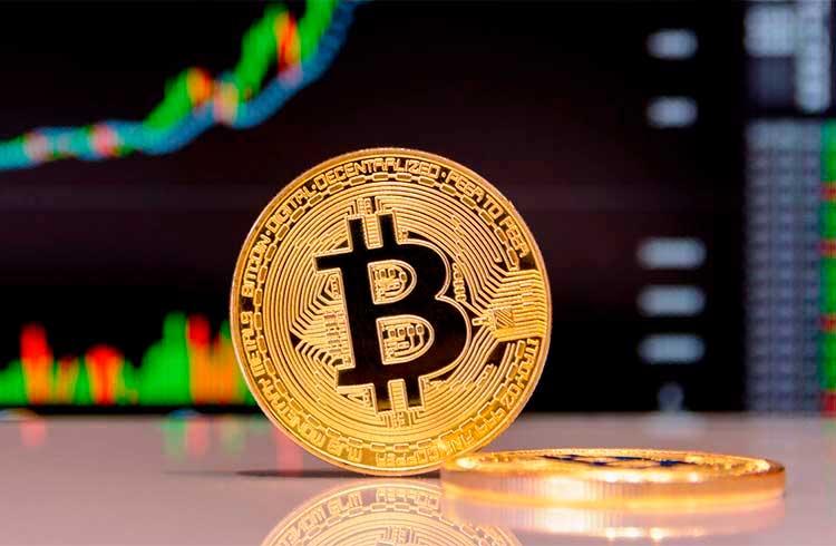 Bitcoin tem demanda três vezes maior que a oferta, aponta gráfico