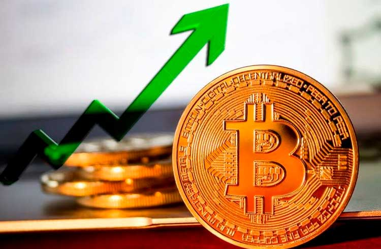 Bitcoin vai subir se democratas dominarem os EUA, declara economista