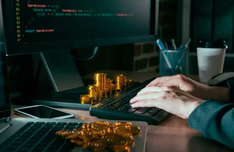 Bitcoins roubados da KuCoin começam a ser movidos