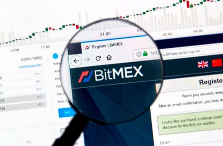 BitMEX anuncia KYC obrigatório a partir de novembro