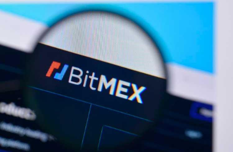 """BitMEX será classificada como empresa de """"alto risco"""" para enviar criptomoedas"""