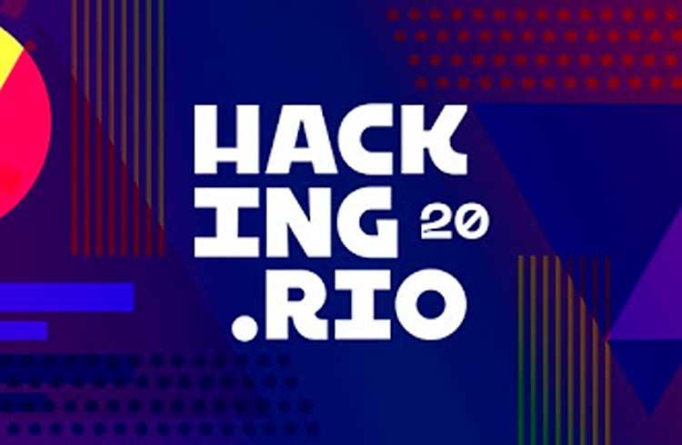 Blockchain fará parte de maior hackathon da América Latina