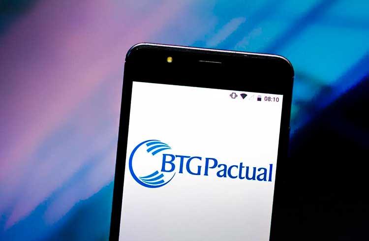 BTG Pactual Digital zera taxa de corretagem para day trade