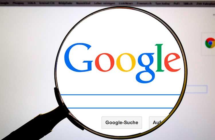 Buscas no Google por Bitcoin e DeFi caem no último trimestre