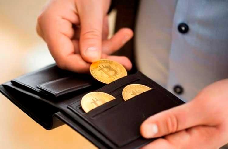 Carteiras com 100 BTC atingem maior número em 6 meses