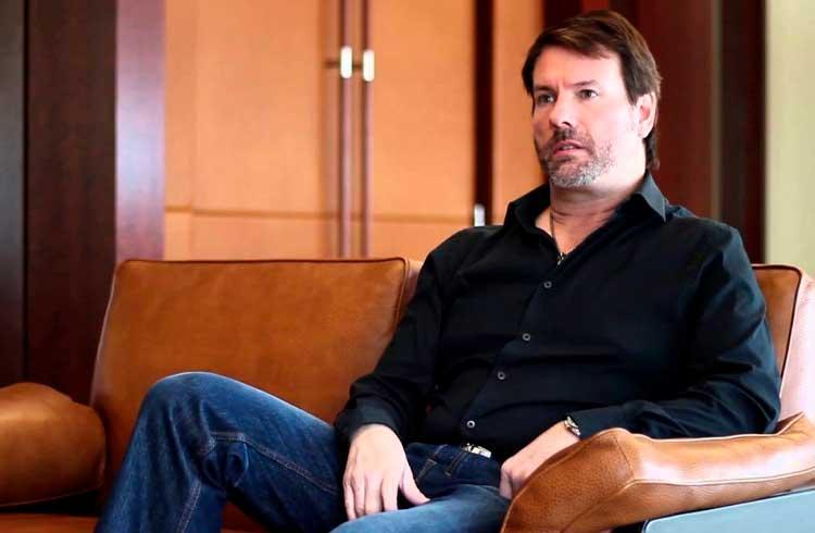 CEO da MicroStrategy tem R$ 1,3 bilhão em Bitcoin