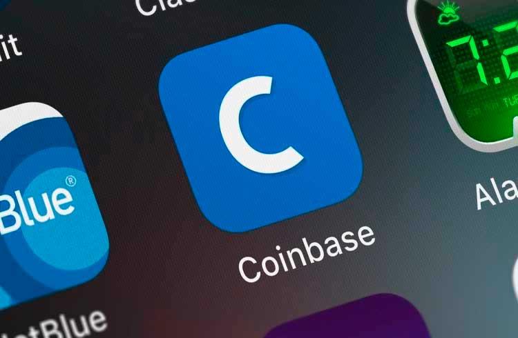 Coinbase está vazando dados de usuários no Reino Unido