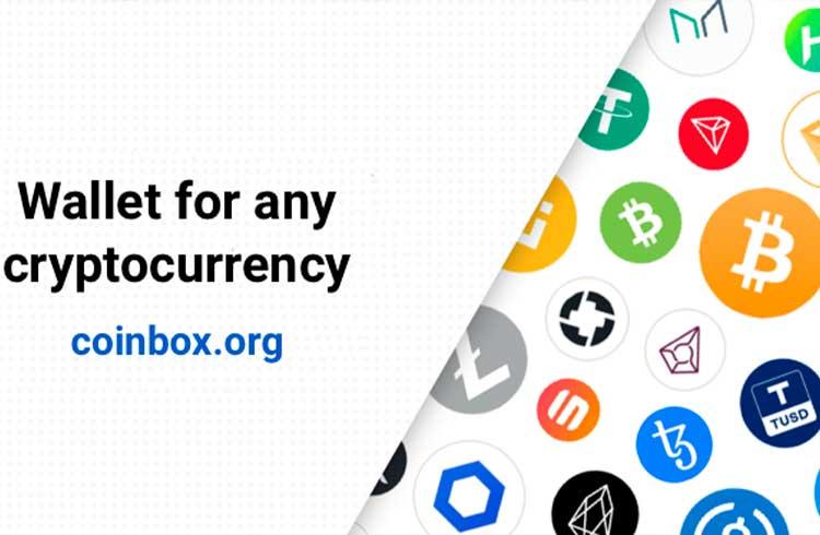 Coinbox Wallet adiciona staking de criptomoeda