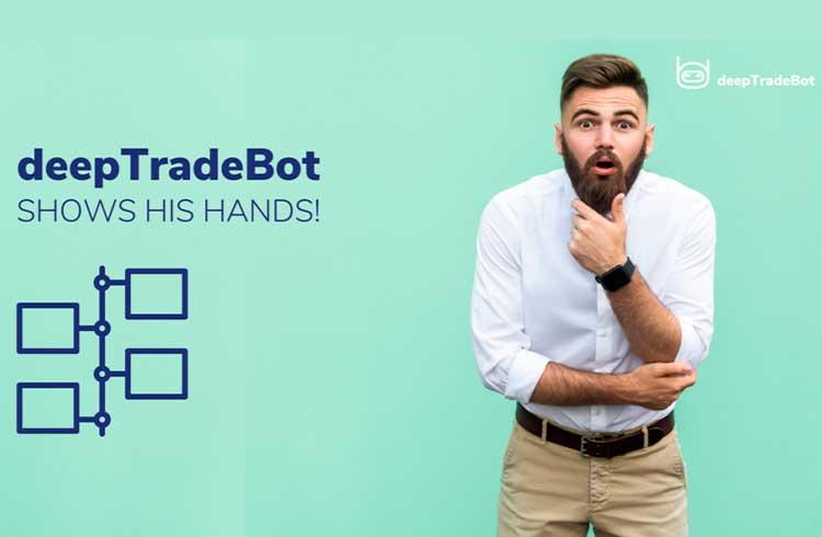 DeepTradeBot compartilha seu roadmap para 2020-2021