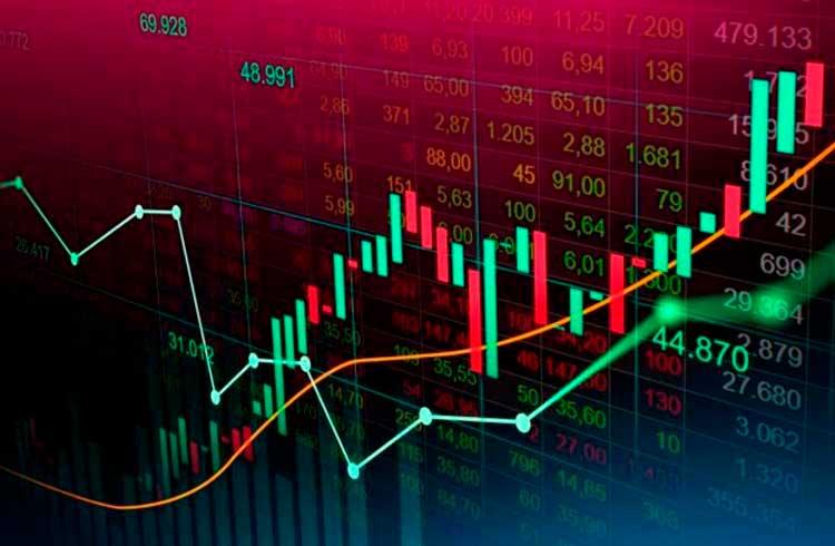 Exchanges descentralizadas crescem 100% em volume transacionado