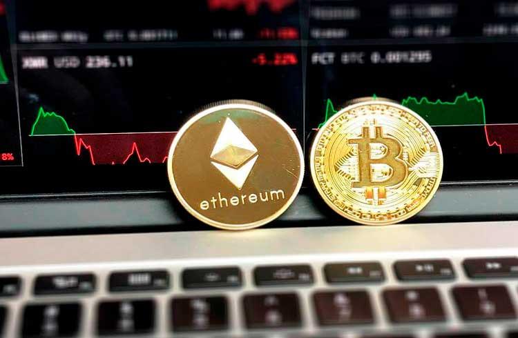 Famoso trader prevê mais quedas para Bitcoin e Ethereum