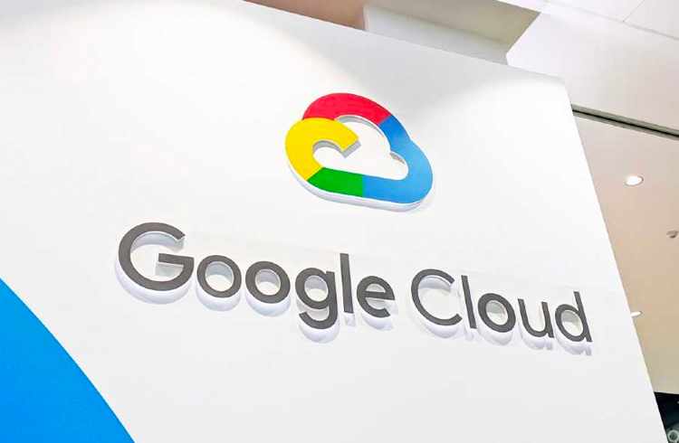 Google Cloud e EOS: empresa quer se tornar produtora de blocos