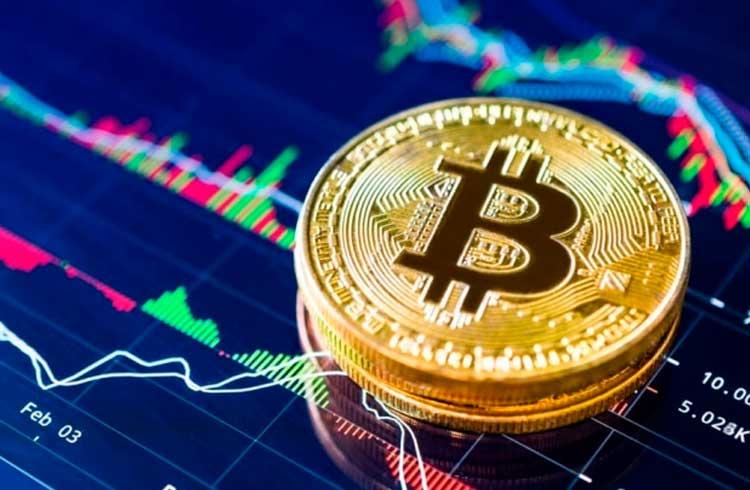 Investidores institucionais farão Bitcoin disparar, defende empresário