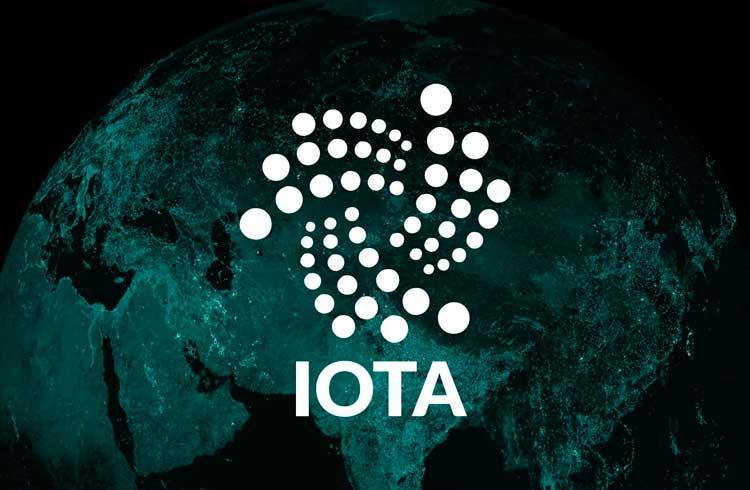 IOTA Access: parceria entre Land Rover e IOTA gera novo produto