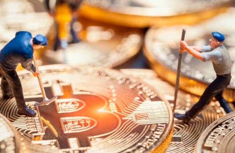 Mineração de Bitcoin dá o menor lucro em 5 meses