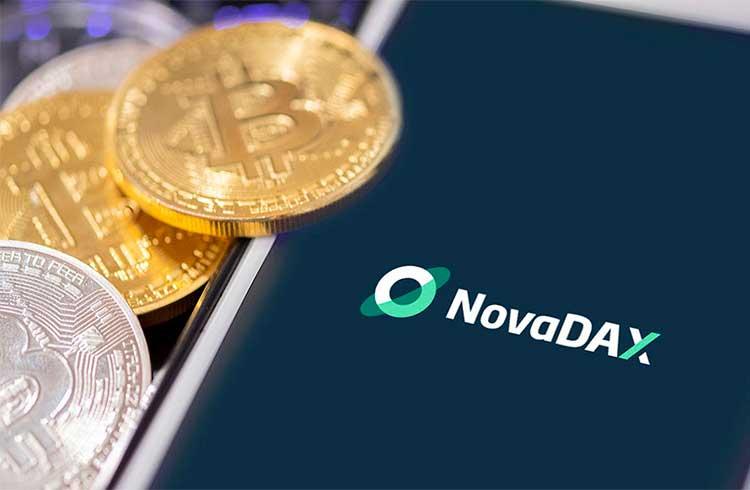 NovaDAX anuncia opção de rendimentos em Bitcoin