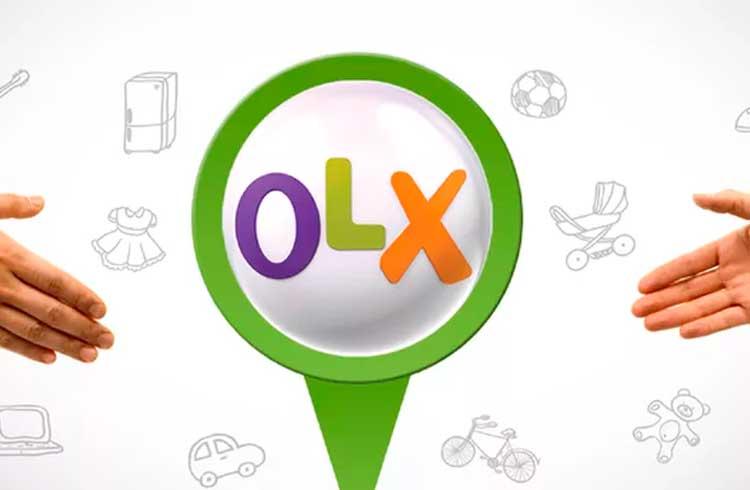 OLX libera opção de empréstimo em sua plataforma