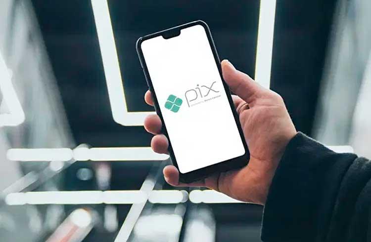 PIX atinge 30 milhões de chaves já cadastradas