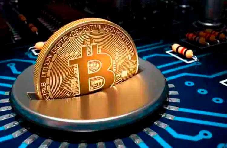 Taxas do Bitcoin aumentam no terceiro trimestre de 2020