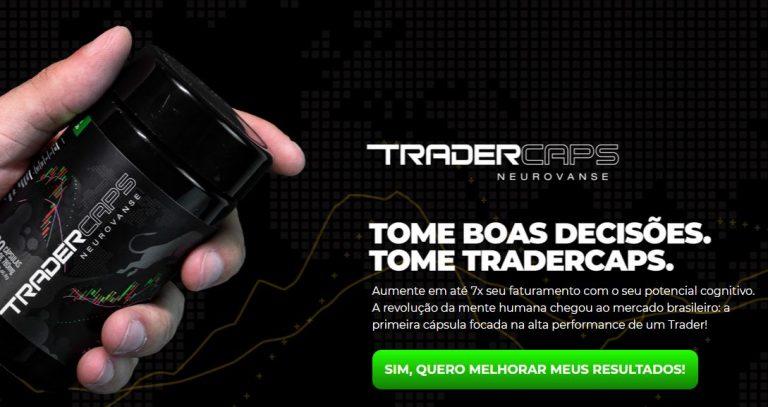 Tradercaps