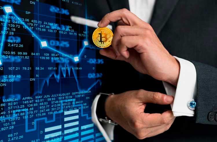 73% dos milionários investem ou pretendem investir em criptomoedas