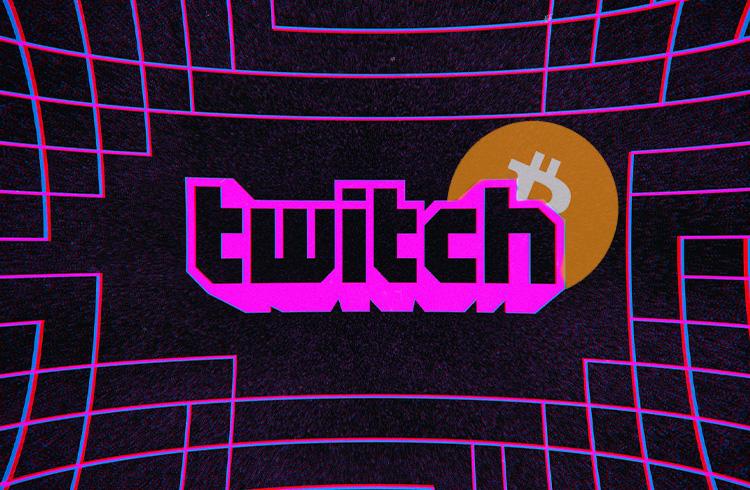 Twitch cria gênero Bitcoin para exibir lives de traders