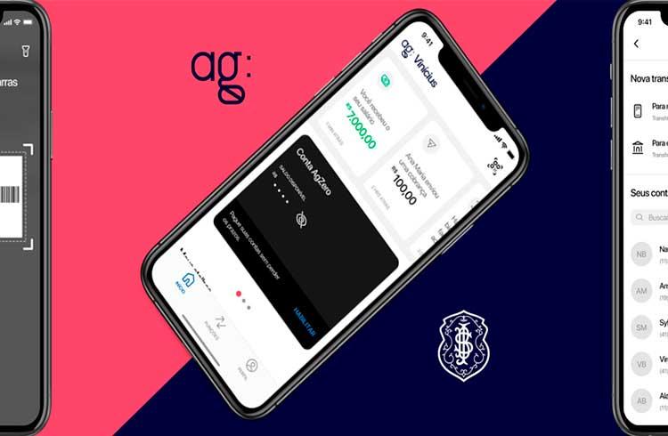AgZero: vale mudar para a versão digital do Banco Safra?