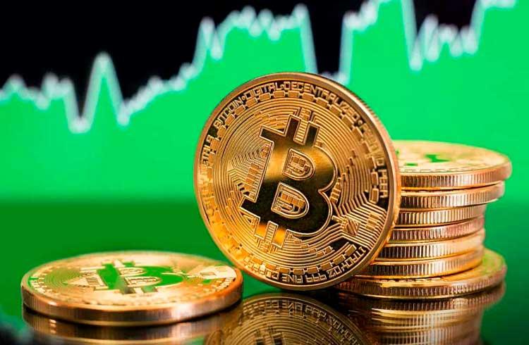 Binance detalha motivos para a alta do Bitcoin