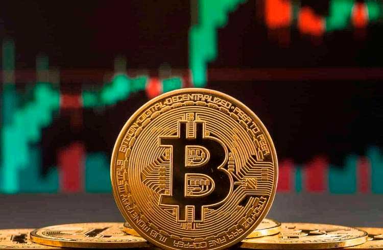 Bitcoin avança para os R$ 86.000, mas não sustenta movimento