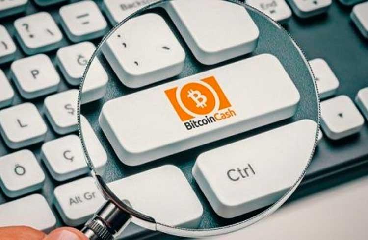 Bitcoin Cash sofre hard fork de desenvolvedores insatisfeitos