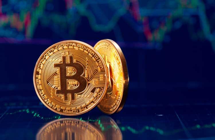 Bitcoin só ficou acima dos US$ 15 mil em 20 dias de sua história