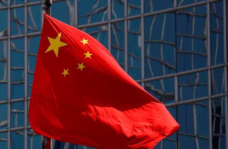 China aponta 10 criptomoedas melhores que o Bitcoin