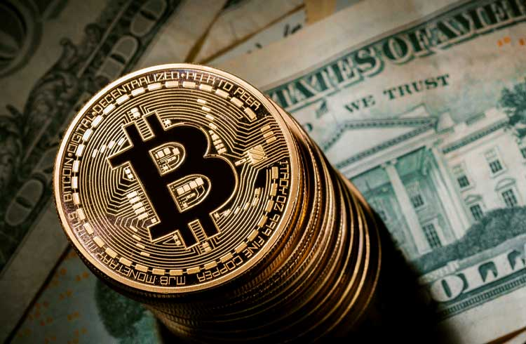 Coluna do TradingView: Bitcoin rumo ao topo