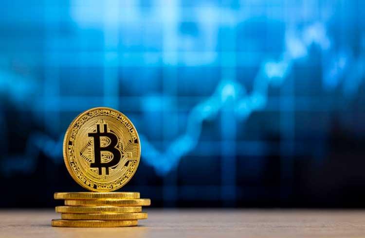 Como Wall Street está reagindo à alta do Bitcoin