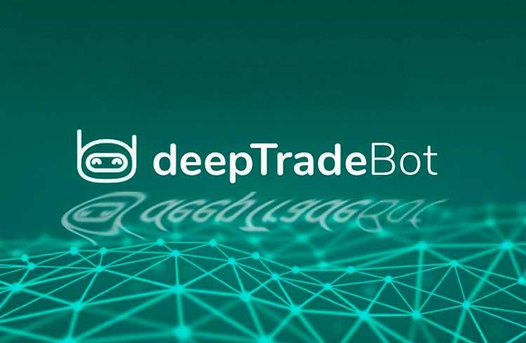 DeepTradeBot anuncia melhorias, atualizações e novos produtos