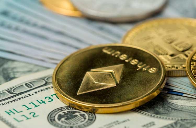 Ethereum pode atingir US$ 800 até o fim do ano, prevê analista