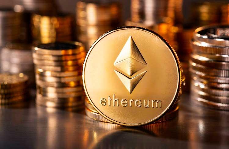 Ethereum rompe os R$ 3.200 e pode disparar ainda mais