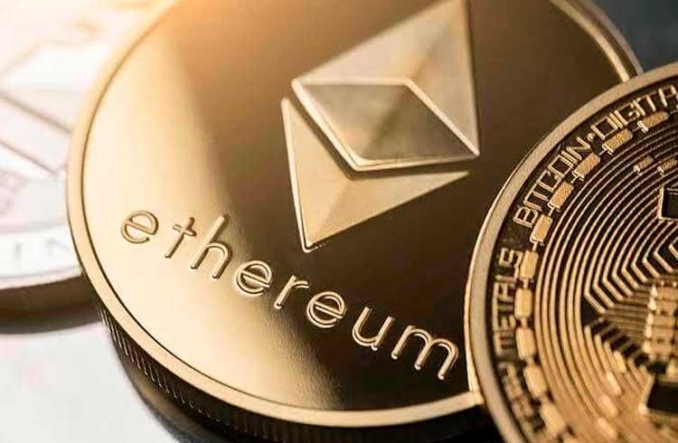 Ethereum supera os US$ 500 e pode buscar ganhos maiores
